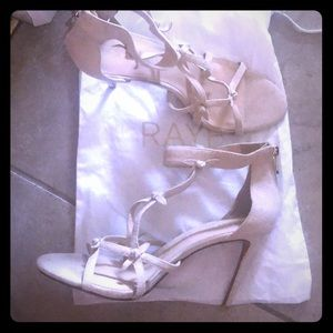 Raye Stiletto Heels